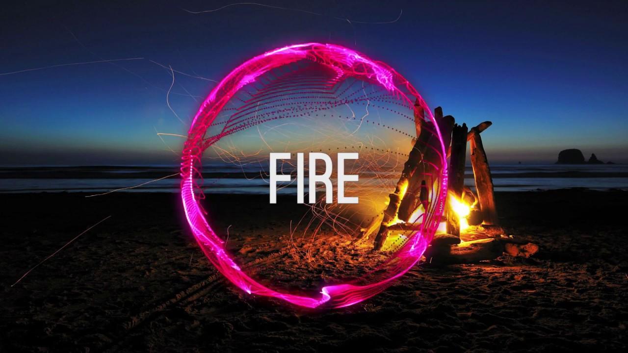Elektronomia – Fire