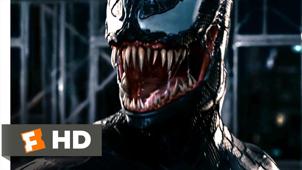 Spider-Man 3 – Venom's Demise Scene (10/10)   Movieclips